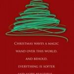 Christmas 2012 Card