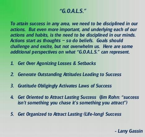 GOALS-1